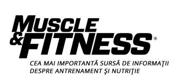 Muscle & Fitness România